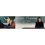 Wasp 2-Hr Training Service via Web