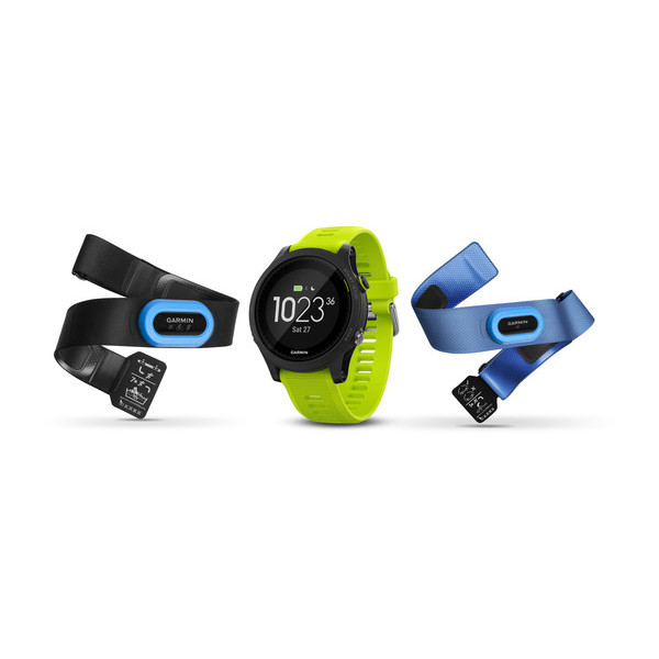 Garmin Forerunner 935 Bluetooth Black sport watch