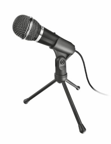Trust 21671 microphone PC microphone Black