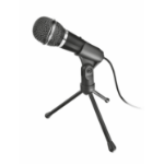 Trust 21671 microphone PC microphone Black