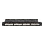 Black Box JPM820A-HD 1U Patch Panel