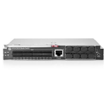 HPE 737230-B21 - 6125XLG Blade Switch with TAA