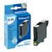 Pelikan 352712 (E50) compatible Ink cartridge black, 250 pages, 9ml (replaces Epson T0611)