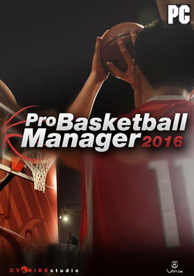 Nexway Pro Basketball Manager 2016 Video game downloadable content (DLC) PC Español