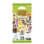 Nintendo ANIMAL CROSSING SERIE 2