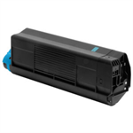 OKI 42804507 Toner cyan, 3K pages @ 5% coverage