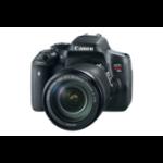 Canon EOS Rebel T6i EF-S 18-135mm f/3.5-5.6 IS STM Kit SLR Camera Kit 24.2MP CMOS 6000 x 4000pixels Black