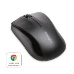 Kensington K76801WW mouse Ambidextrous RF Wireless Optical 1000 DPI