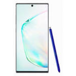 "Samsung Galaxy Note10+ Note10+ 17.3 cm (6.8"") Hybrid Dual SIM 4G USB Type-C 12 GB 256 GB 4300 mAh Multicolour Refurbished N10+256GBAGLWNORTRAVATDS"