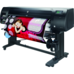 HP Designjet Z6810 Colour 2400 x 1200DPI Thermal inkjet A1 (594 x 841 mm) large format printer