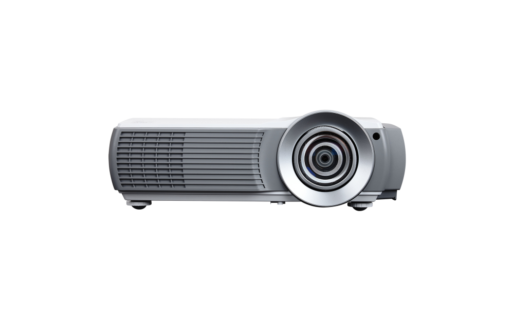 Viewsonic LS620X Desktop projector 3200ANSI lumens DLP XGA (1024x768) Grey data projector