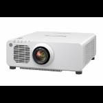 Panasonic PT-RZ870LWEJ data projector 8800 ANSI lumens DLP WUXGA (1920x1200) Desktop projector White
