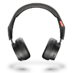 POLY BackBeat FIT 505 Headset Head-band Black