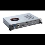 Vestel SL650 756 GB Wi-Fi Ethernet LAN 4K Ultra HD