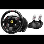 Thrustmaster T300 Ferrari GTE Steering wheel + Pedals PC,PlayStation 4,Playstation 3 Analogue / Digital Black