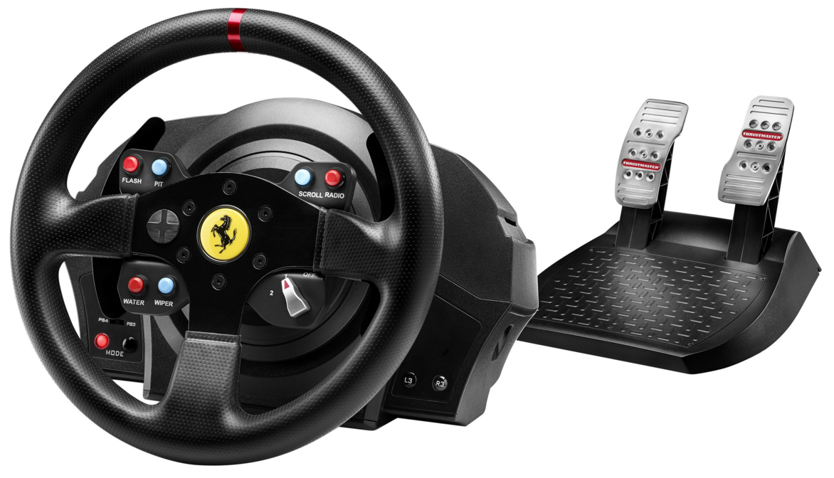 T300 Ferrari Gte Wheel Uk Version