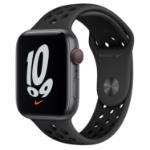 Apple Watch SE Nike 44 mm OLED 4G Grey GPS (satellite)