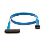"Hewlett Packard Enterprise AE470A Serial Attached SCSI (SAS) cable 78.7"" (2 m)"