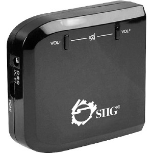 Siig CB-H20C11-S1 interface cards/adapter HDMI