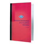ZIONS ADVANCE BOOKINGS AT A GLANCE ZIONS ADV30