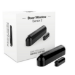 Fibaro FGDW-002-3 door/window sensor Wireless Black