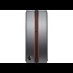 HP ENVY Phoenix 860-013a 4GHz i7-6700K Desktop Black,Stainless steel PC