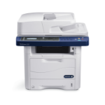 Xerox WorkCentre 3325 Laser A4 Wi-Fi Blue,White