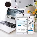 Kensington Nanobloc Universal Webcam Cover for Camera-Enabled Devices