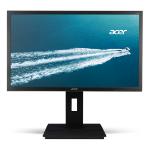 "Acer B6 B246HL 24"" Full HD TN+Film Black Flat computer monitor"