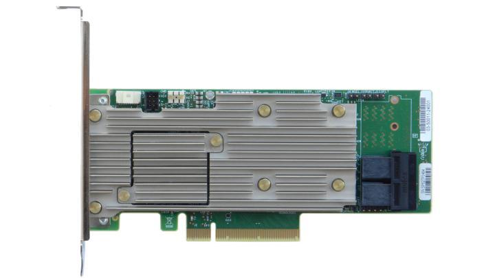 Intel RSP3DD080F controlado RAID PCI Express x8 3.0