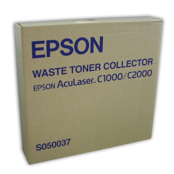 EPSON C13S050037 (S050037) TONER WASTE BOX, 30K PAGES