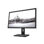"AOC E2275PWJ 21.5"" Full HD LED Flat Black computer monitor"