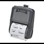 Zebra QL 420 Plus, T BT 2.0, Linerless Direct thermal 203 x 203DPI label printer