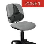 Fellowes PRO SERIES ULTIMATE BACK SUPPORT
