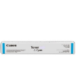 Canon 1395C002 (C-EXV 54) Toner cyan, 8.5K pages