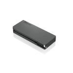 Lenovo 4X90S92381 notebook dock/port replicator Wired USB 3.2 Gen 1 (3.1 Gen 1) Type-C Grey