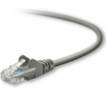 Belkin A3L791-S 1m Grey networking cable