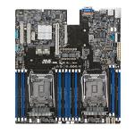 ASUS Z10PR-D16 server/workstation motherboard LGA 2011-v3 SSI EEB Intel® C612