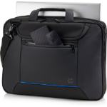 "HP Recycled notebook case 39.6 cm (15.6"") Toploader bag Black"