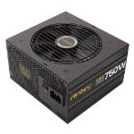 Antec EA750G unidad de fuente de alimentación 750 W ATX Negro
