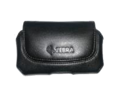 Zebra SG-EC30-HLSTR1-01 handheld device accessory Case Black