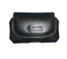 Zebra SG-EC30-HLSTR1-01 accesorio para dispositivo de mano Funda Negro