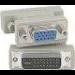 Microconnect DVI-I (DL) - HD15