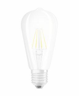 Osram Retrofit Classic ST 4W E27 A++ Warm white LED bulb