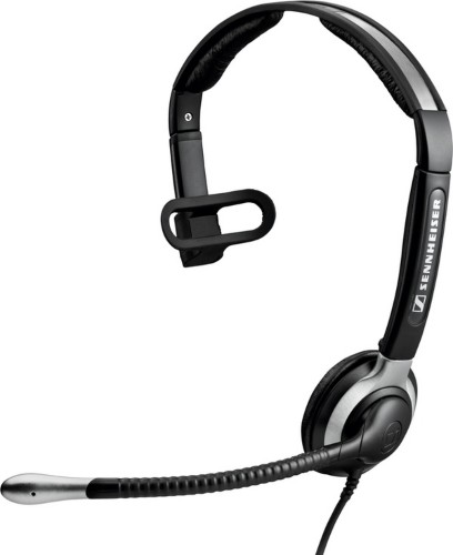 Sennheiser CC 510 headset Head-band Monaural