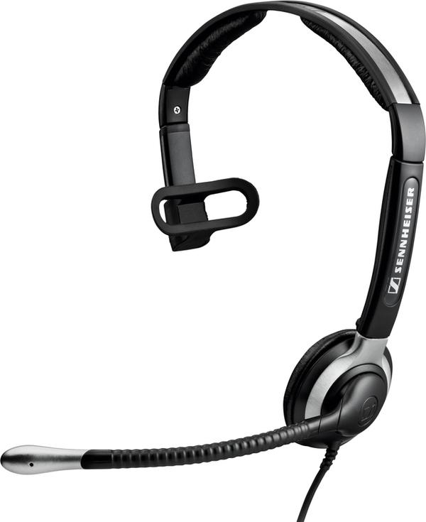 Sennheiser CC 510 Monaural Head-band headset