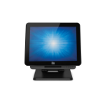 "Elo Touch Solution ESY15X2 2UWA 1 MT ZB 4G 1S W1 All-in-one 2.42GHz J1900 15"" 1024 x 768pixels Touchscreen Black POS terminal"
