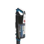 Hoover H-Free 500 Pets handheld vacuum Bagless Blue,Grey