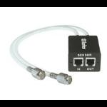 Raritan DPX-T1DP1 industrial environmental sensor/monitor Pressure meter