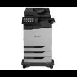 Lexmark CX825dtfe 1200 x 1200DPI Laser A4 55ppm